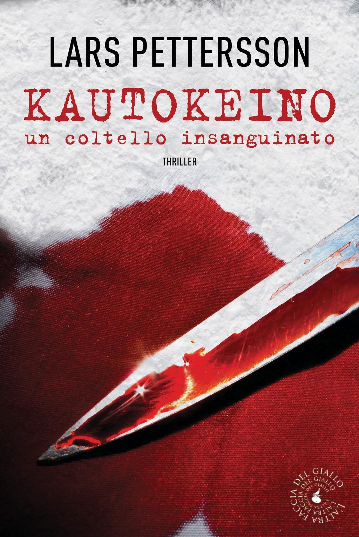 Kautokeino, un coltello insanguinato