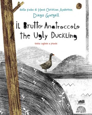 Il brutto anatroccolo - The ugly duckling
