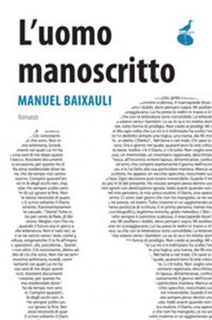 L'uomo manoscritto