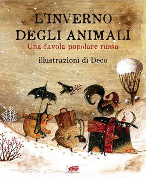L'inverno degli animali